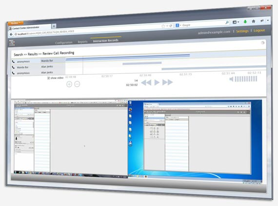 Management Call Center Software